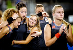 Hockey dames verliez